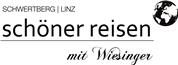 Schöner Reisen mit Wiesinger GmbH -  schöner reisen mit Wiesinger