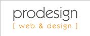Thomas Alfred Seebacher -  prodesign Webprojekte