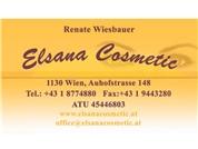 ELSANA COSMETIC e.U. - Elsana Cosmetic