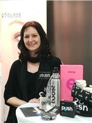 Sandra Posch - Selbstständige Frischepartnerin bei Ringana