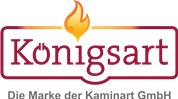 Kaminart GmbH - Königsart Kachelöfen und Kamine