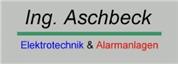 Ing. Peter Aschbeck - Elektrotechnik & Alarmanlagen