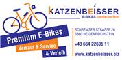 Ing. Walter Katzenbeisser - E-Bikes.handel.verleih
