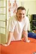 Wolfgang Huger - Massage und Powerplate