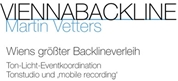 Martin Vetters -  Backlineverleih Wien