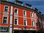 Hotel Tina Mosser GmbH - Hotel Mosser