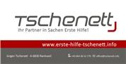 Jürgen Tschenett - Erste Hilfe Handel Jürgen Tschenett