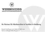 Mehmet Eggner -  Handelsagentur für Werbemittel und Textilien