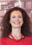 Mag.(FH) Martina Alexandra Rahbar-Schümatschek, MA