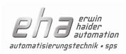 Ing. Erwin Haider - EHA Erwin Haider Automation e.U.