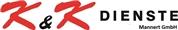 K & K Dienstleistungen Mannert GmbH - Denkmal-Fassaden und Gebäudereinigung - Meisterbetrieb
