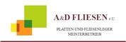 A&D FLIESEN e.U. - PLATTEN UND FLIESENLEGER MEISTERBETRIEB