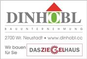 Dinhobl Bauunternehmung GmbH - Baumeister
