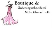 Milka Ghazani - Boutique & Änderungsschneiderei