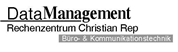 Christian Rep - DATA MANAGEMENT