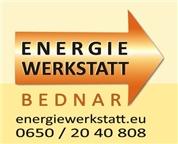 Dipl.-Ing. (FH) Herbert Bednar - Energiewerkstatt Bednar