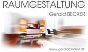 Gerald Becker - Raumgestaltung