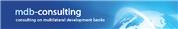 MDB-Consulting KG - Beratung zu Projekten der Multilateralen Entwicklungsbanken, wie Weltbank, EBRD u.a.