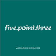 Astrid Maria Kispert - FIVE.POINT.THREE