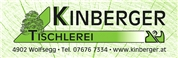 Ludwig Kinberger - Tischlerei Ludwig Kinberger ...Qualität nach Maß...