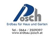 Christoph Posch -  Erdbau
