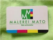 Mato Kljajic - MALEREI MATO