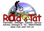 Johann Brunner - Rad & Tat