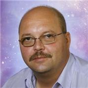 Andreas Jarosch -  Humanenergetiker