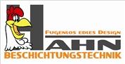 Alexander Hahn -  Beschichtungstechnik Hahn