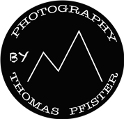 Thomas Pfister -  Photography by Thomas Pfister