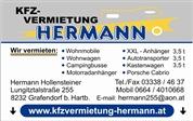 Hermann Hollensteiner -  KFZ VERMIETUNG