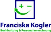 Franciska Kogler -  Buchhaltung - Personalverrechnung - Büroorganisation