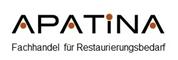Apatina KG - Fachhandel für Restaurierungsbedarf