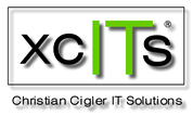 Ing. Christian Cigler - xcITs - Christian Cigler IT Solutions
