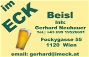 Gerhard Neubauer - Im Eck