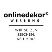 Dieter Gottfried Bitschnau - onlinedekor | werbung