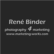 Ing. Rene Helmut Binder - photography 4 marketing