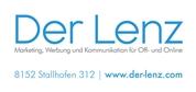Peter Lenz - Der Lenz | Marketing, Werbung und Kommunikation für Off- und Online