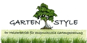 Davut Özçelik - Gartenstyle