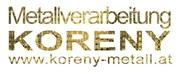 Christian Wolfgang Koreny -  Metallverarbeitung Koreny