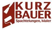Gerhard Kurzbauer -  Spachtelungen,Maler