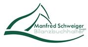 Manfred Schweiger Bilanzbuchhalter GmbH - Unternehmensberatung einschließlich der Unternehmensorganisation