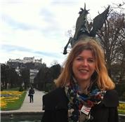 Michaela Egger -  staatl. geprüfter Fremdenführer/austria guide