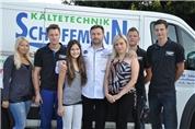 Kältetechnik Schöffmann GmbH & Co KG - Kältetechnik Schöffmann GmbH & Co KG