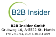 B2B Insider GmbH - B2B Insider GmbH