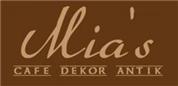 Mirjana Lettenbichler -  MIA´S Cafe Dekor Antik
