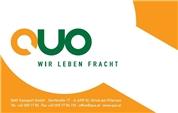 QUO Transport GmbH