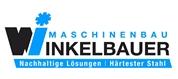 Winkelbauer GmbH - Maschinenbau - Baumaschinenausrüstungen