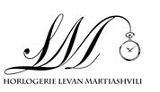 Horlogerie Levan Martiashvili e.u. - Uhrmachermeister