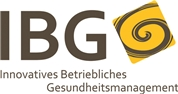 IBG Innovatives Betriebliches Gesundheitsmanagement GmbH -  Arbeitsmedizinisches und Sicherheitstechnisches Zentrum, Unternehmensberatung